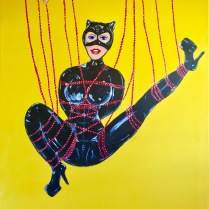 Cats Cradle (Sold)